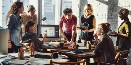8 مهارت اساسی در محیط کار